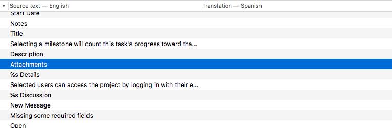 poedit translation space