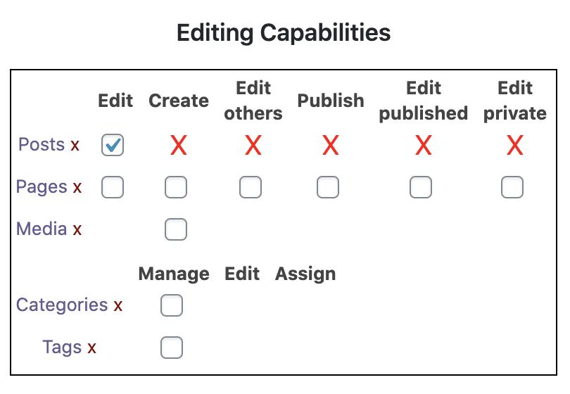Beaver Builder Editing Capabilities