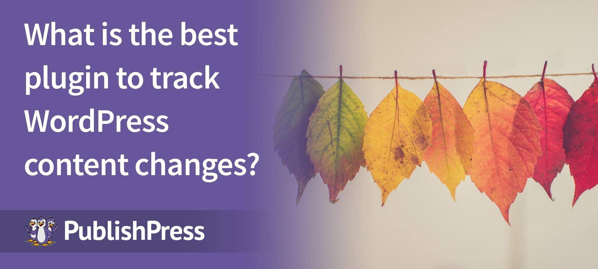 Change Wordpress