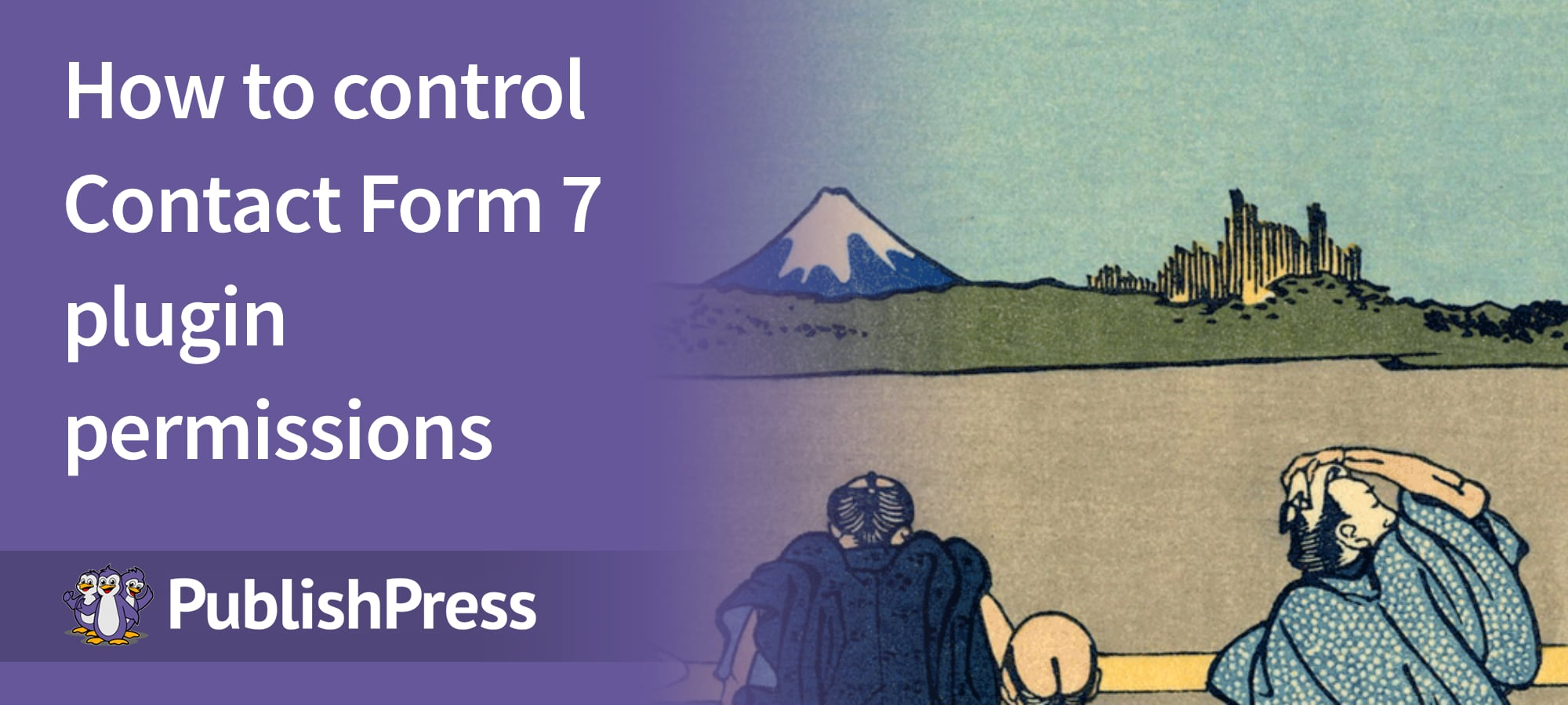 Contact Form 7 Header