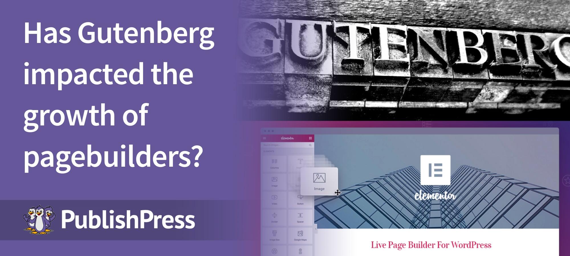Gutenberg Elementor