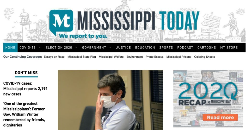 Mississippitoday