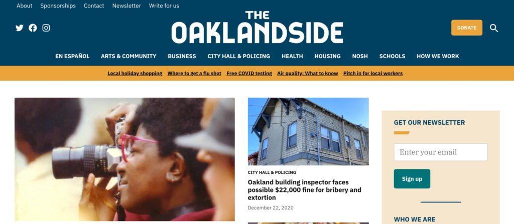 Oaklandside