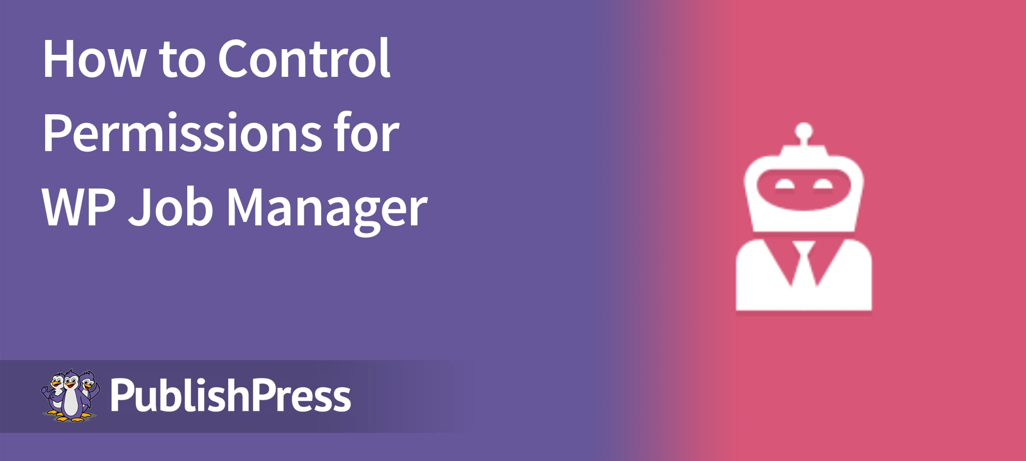 Wp Job Manager Header